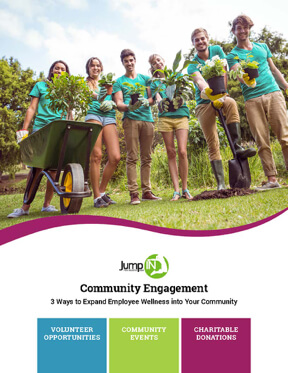 Community Engagement Guide for Employers