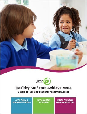 Healthy Students guide cover