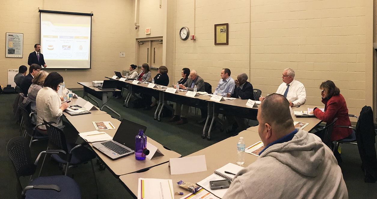 Lawrence Far Eastside Community Meeting 2-22-16